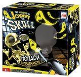 """Игровой набор """"Скелетончик Джонни"""" (Johny the Skull)"""