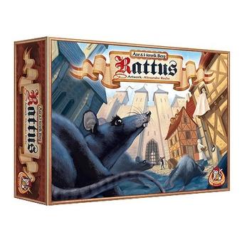 Rattus (Раттус)