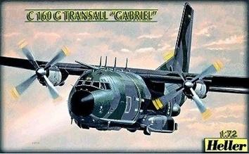 HE80387 TRANSALL GABRIEL