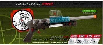 "Бластер ""BlasterPro Pump Action P2500"""