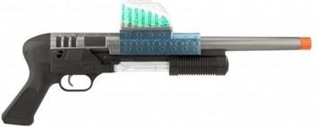 "Бластер ""BlasterPro Pump Action P2500"" - фото 2"