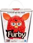 Фёрби. Красный