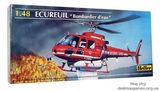 Модель вертолета ECUREUIL  BOMBARDIER D` EAU