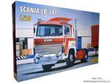 Модель грузового автомобиля Scania LB 141