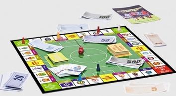 Футбольная монополия - фото 2
