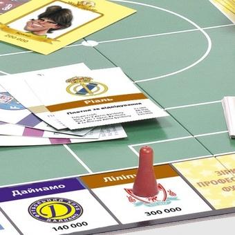 Футбольная монополия - фото 3