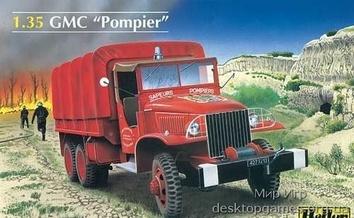 GMC « POMPIER«