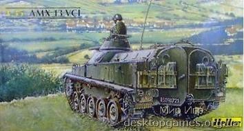 AMX 13 VCI 1/35