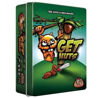 Бешеные белки (Get Nuts)