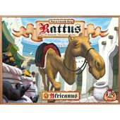 Rattus Africanus (Раттус: Африканус)