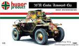 Бронеавтомобиль 39M «Чабо»