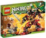 Lego Самурайский меч Ninjago 9448