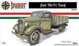 Грузовик Ford V8/51