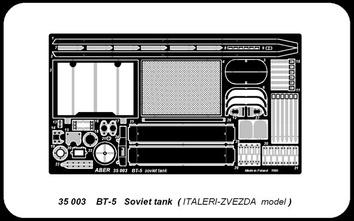 BT-5 (Soviet tank)