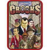 Аферисты (Crooks)