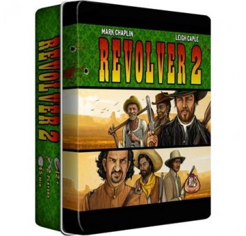 Revolver 2 (Револьвер 2)