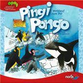 Пинги Понго (Pingi and Pongo)