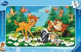 Бэмби (WD: Bambi) 2D пазлы