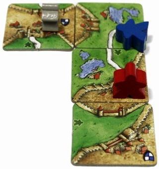 Каркассон. Королевский Подарок (Carcassonne. Big Box) - фото 4