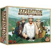 Экспедиция: Конго 1884 (Expedition: Congo River 1884)