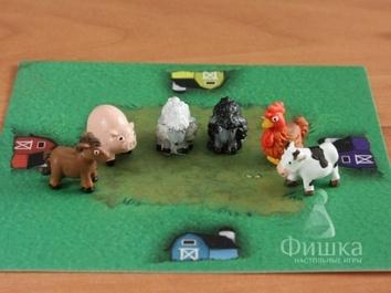 Чёрная Овца - фото 6