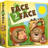 Лицом к лицу (Face 2 Face)