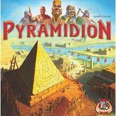 Пирамидион (Pyramidion)