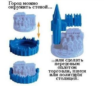 Колонизаторы. Города и Рыцари - фото 4