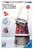 Мельница (Windmill)