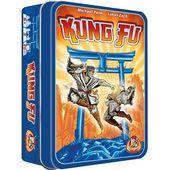 Кунг Фу (Kung Fu)