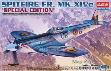 Spitfire MK-14