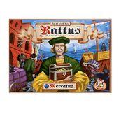 Rattus Mercatus (Раттус: Меркатус)