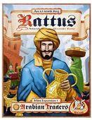 Rattus Mini Expansion 1: Arabian Traders (Раттус: Арабские купцы)