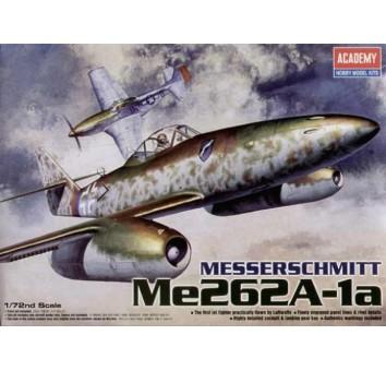 Me 262А-1а Мессершмитт