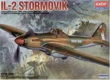 AC12417 IL-2 STORMOVIK