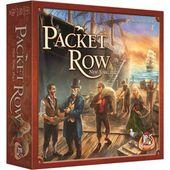 Корабельный ряд (Packet Row)
