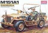 Армейский автомобиль M-151A1