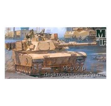 AC13202 M1A1 ABRAMS «IRAQ 2003«