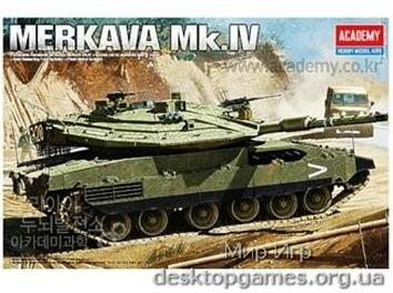 AC13213 MERKAVA MK IV