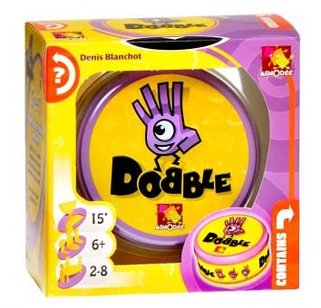 Dobble или Spot It!