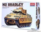 Американская БМП М2 «Брэдли»