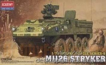 AC13411 M1126 Stryker 1/35