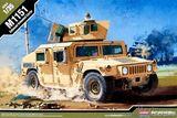 Автомобиль  M1151