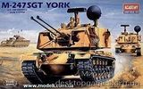 AC1346 U. S. M247 SGT YORK