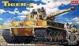 AC1348 GERMAN TIGER 1 EARLY VERSION