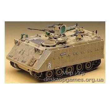 AC1372 IDF M-113 W/EXTRA ARMOR 1/35