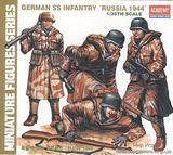 Немецкая СС пехота «Россия 1944»