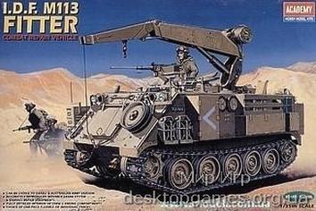 AC1388 I.D.F. M-113 FITTER