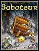 Saboteur, Вредитель, Саботёр