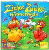 Zicke Zacke Huhnerkacke (Цыплячьи бега)